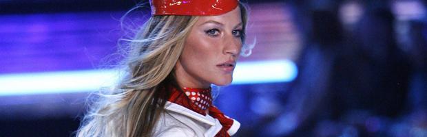 Giselle Bundchen