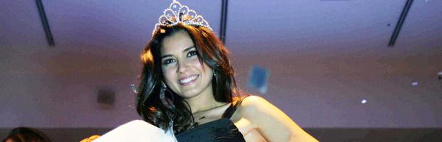 Miss Chile Gabriela Pulgar