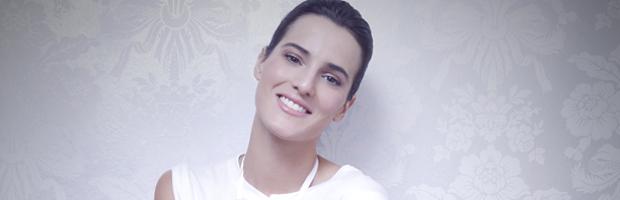 Renata Ruiz conversó con nosotras en el lanzamiento de la colección otoño-invierno de Pretty Ballerinas.