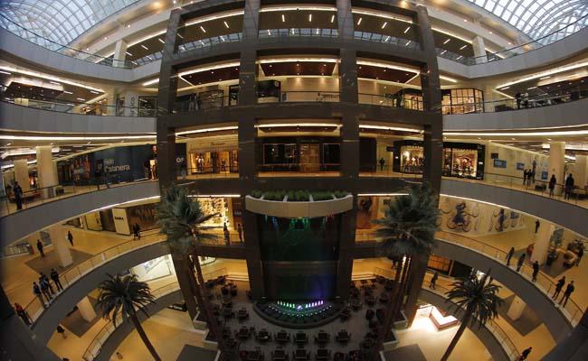 Mall Costanera Center