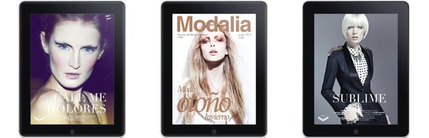 Revista Modalia