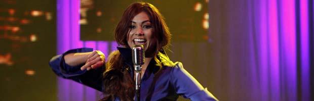 Elección Miss Chile 2012