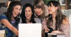 """""""Soltera otra vez"""" es el reflejo televisivo de lo que sucede en las relaciones por Internet"""