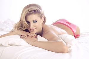 """Wilma González, Miss Playboy España 2007 aprovecha de dar un consejo a todas las chilenas """"La que tenga necesidad de consumirlo adelante, no es nada malo porque a todos nos gusta admirar la belleza y sensualidad"""""""