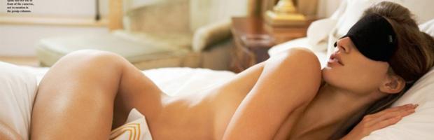 Desnudo Vanity Fair