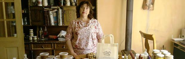 Emprende Mujer. Virginia Pérez