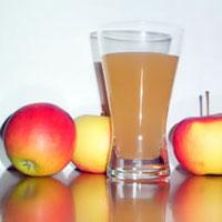 jugo-manzana