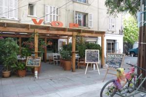 Vop-Café