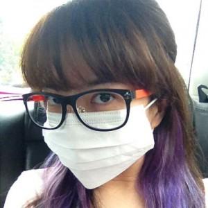 foto-máscara