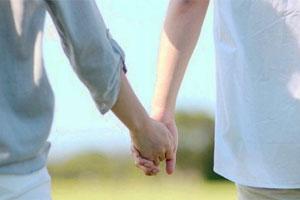 pareja, infertilidad