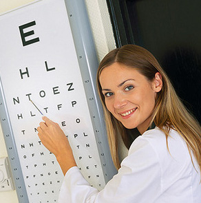 Problemas a la vista