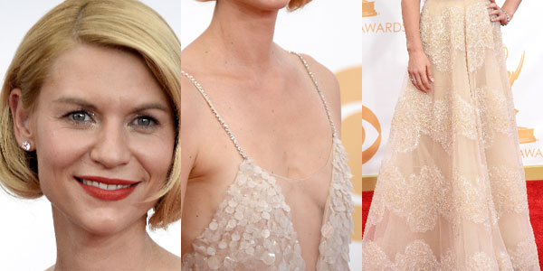 claire danes, emmy