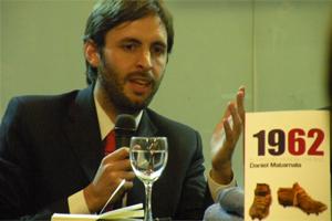 Daniel Matamala