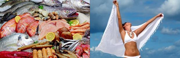 dieta-con-mariscos-y-pescados