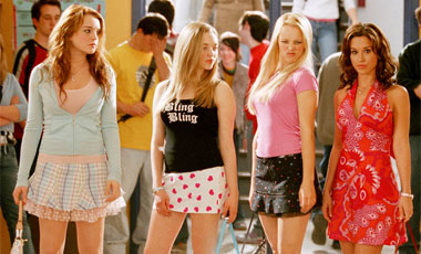 edad niñas adolescentes