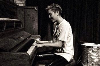 Miley Cyrus, Dieta Paleo