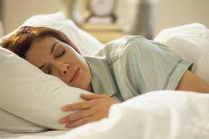 dormir, posiciones