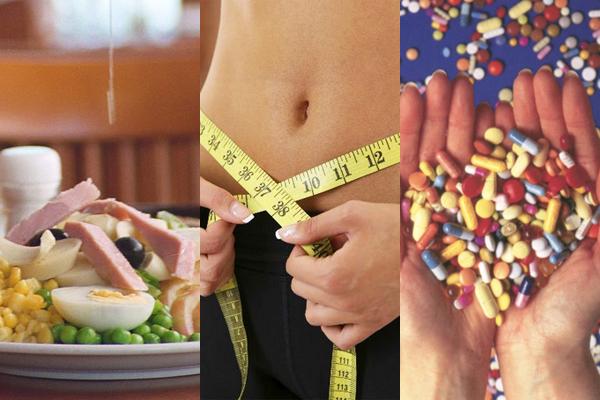 Como tomar metformina para bajar de peso hombres