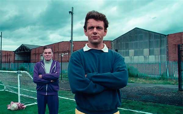 fútbol, película