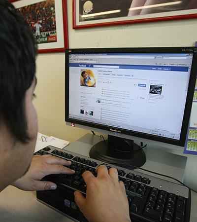 facebook, redes sociales