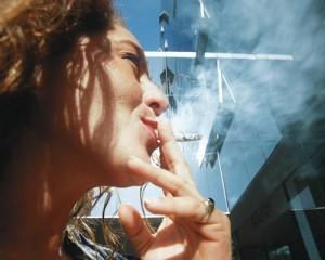 fumar, cigarro