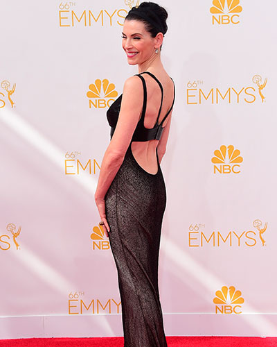 julianne marguiles, emmys