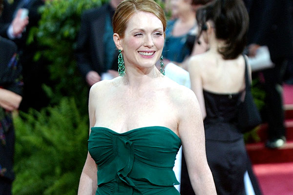 julianne moore, colorines