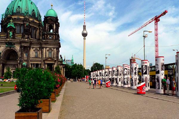 fiestas patrias, berlín