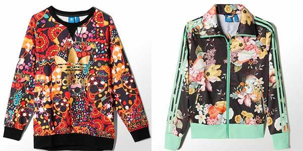 privado Laboratorio Separar  ropa adidas en flores ropa verano barata online