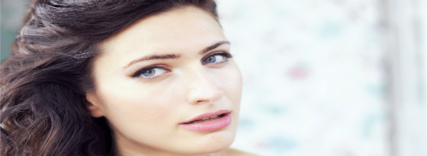 Destacada piel ocho efectos