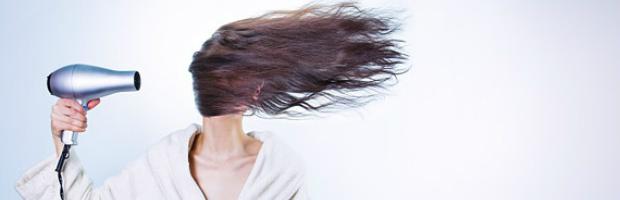 cabello destacada