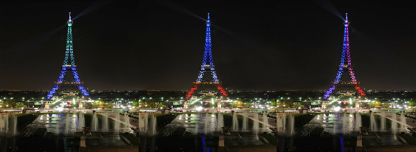 Paris destacada