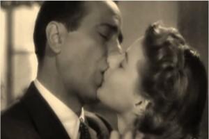 Captura de pantalla palícula Casablanca