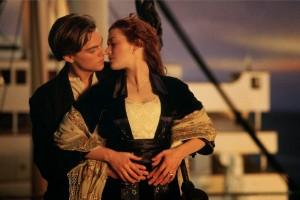 Captura de pantalla Titanic