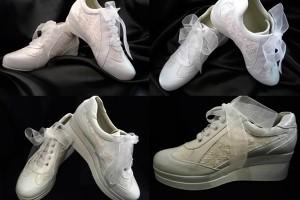 Zapatillas Marilyn Ragio / fashionemergency.cl