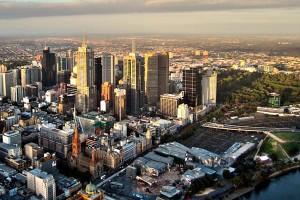 Imagen de Melbourne: Gentileza Pixabay.com