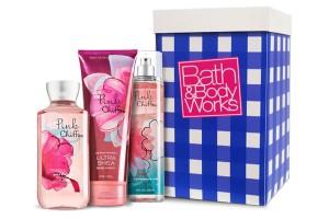 Set de Bath & Body