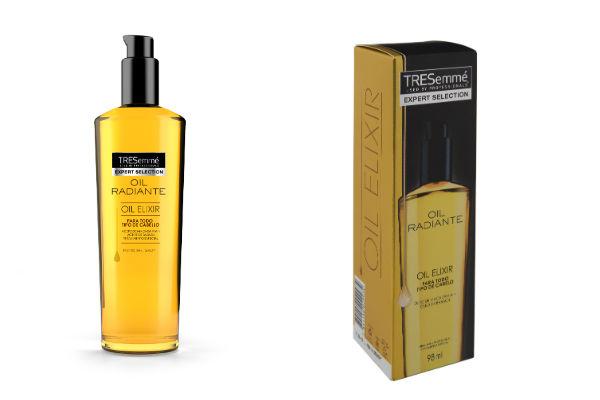 Este aceite aporta grandes beneficios al cabello desde el interior protegiéndolo de posibles daños.