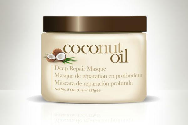 Esta mascarilla ayuda a fortalecer el cabello, ayudando a nutrir el cuero cabelludo y mantener saludable la raíz.