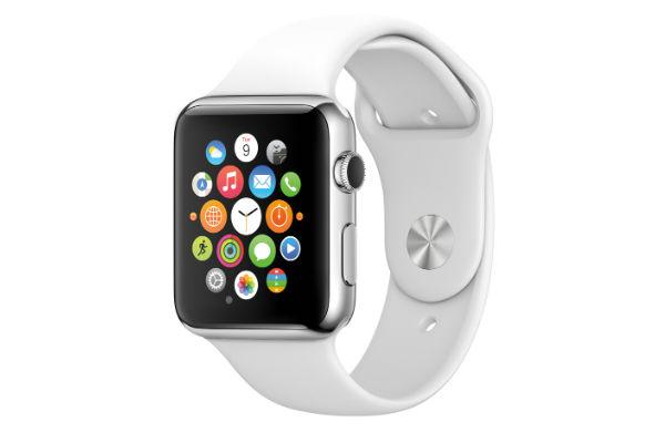 El Apple Watch puede ser un útil y práctico accesorio con el que quedará fascinada.
