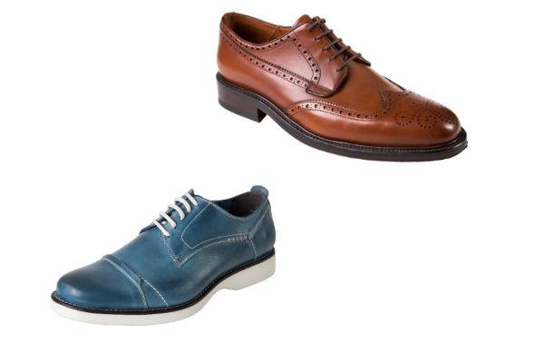 Zapatos Guante y Pulso