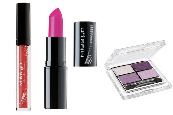 Misslyn es una innovadora  marca que tiene su principal foco en ojos y labios. Son productos dedicados a todas quienes se sienten sexies, seductoras, dulces o descaradas.