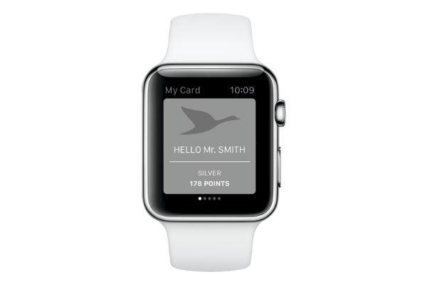 Reloj para viajar que sirve para descargar itinerarios, ver mapas, etc.