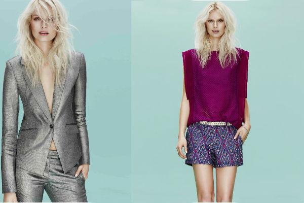 La ropa de la marca Tristán  se caracteriza por  la calidad de sus prendas hechas a mano, fabricadas de manera refinada y de cortes perfectos.