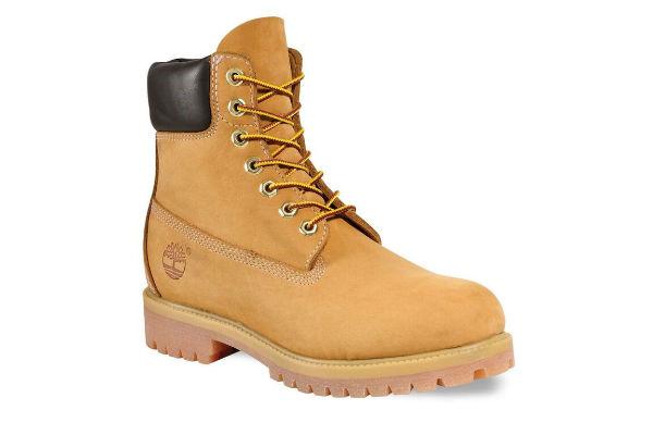 Yellow Boots de Timberland