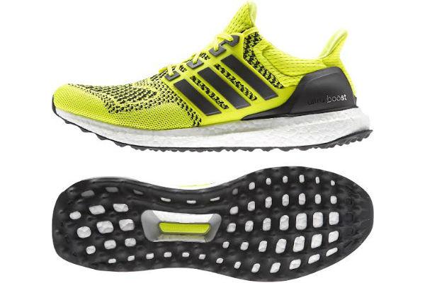Ultra Boost de Adidas, las mejores zapatillas para correr