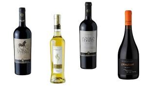 Si le gusta el vino: Toro de Piedra Gran Reserva, Toro de Piedra Late Harvest, Potro de Piedra y Brut Nature de Morandé