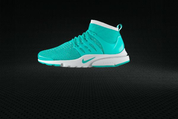 Nike Air Presto Ultra Flyknit.