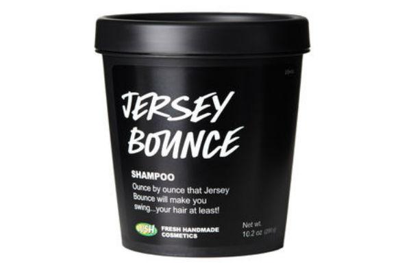 Shampoo Jersey Bounce de Lush