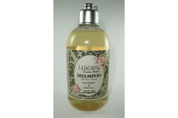 Shampoo Luki